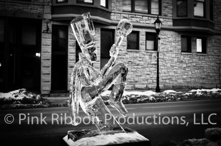 Waukesha Ice Sculpting